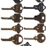 bump key set
