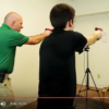 speed shooting laser drill