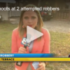 victim shoots with concealed weapon florida