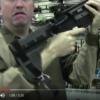 sig pistol with arm brace