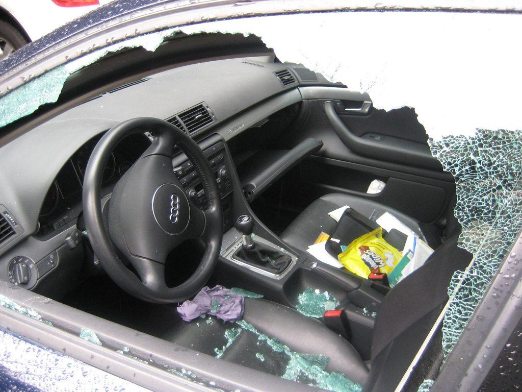 Car Break Ins