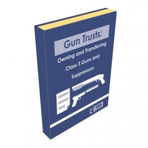 gun trust book
