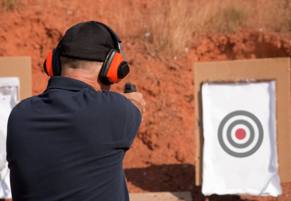 How Often Should I Train With my Gun