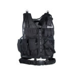 Leapers Inc. UTG Sportsman Scenario Vest, Black