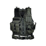 Leapers Inc. UTG 547 Tactical Vest, Black