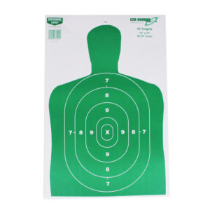 Birchwood Casey Eze-Scorer BC27 Green 12x18