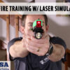 dry fire training with laser