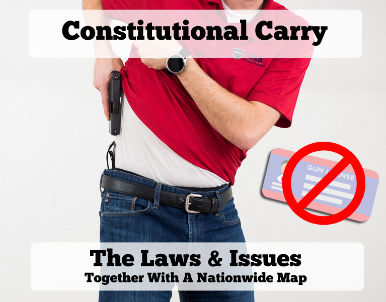 Constitutional Carry