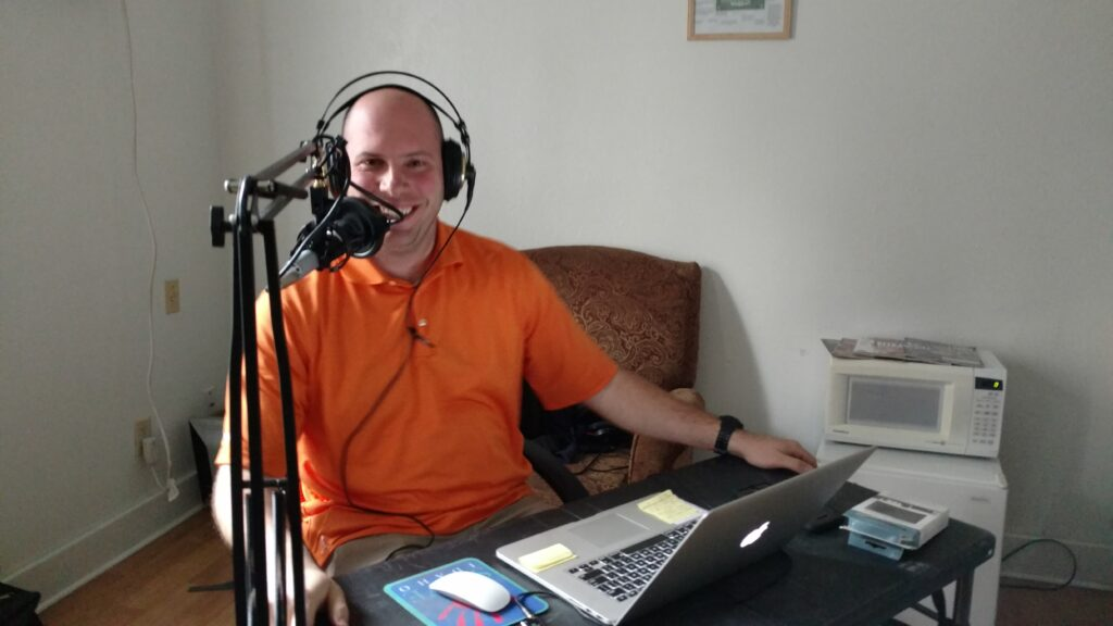Riley T Bowman - Host of The Concealed Carry Podcast