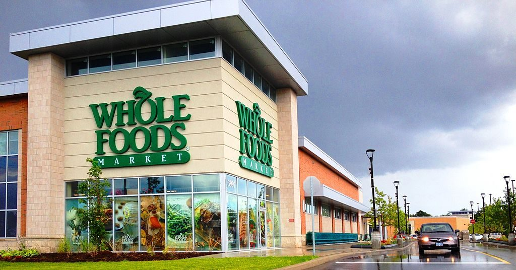whole foods gun policy