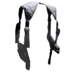 Leapers Shoulder Holster Harness Universal Black