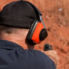 noise reduction rating shooting ear protection