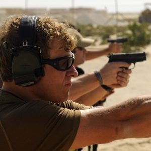 Decibel and NRR Shooting Hearing Protection