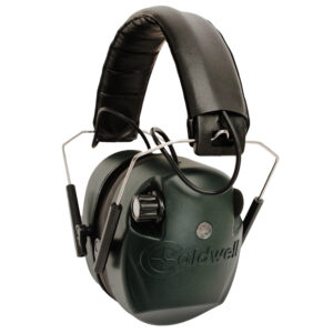 Caldwell E-Max Electronic Hearing Protection Standard