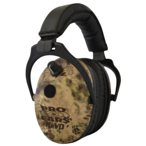 Pro Ears ReVO Electronic Noise Reduction Rating 25dB