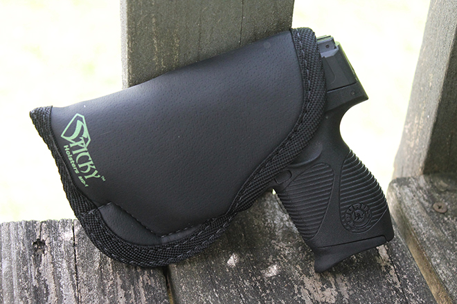 Sticky holster reviews