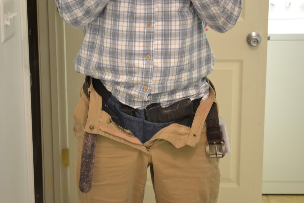 smart carry holster review