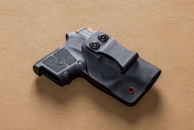 on your 6 designs holster review