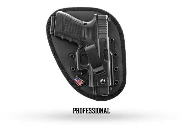 professional n82 holster review