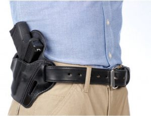 daltech holster review
