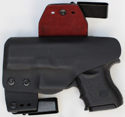 clinger holster review video
