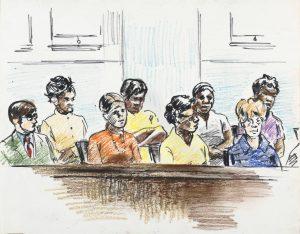 attorney jury trial