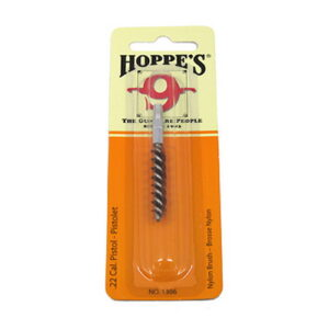 Hoppes Tynex Brush .22 Caliber Pistol