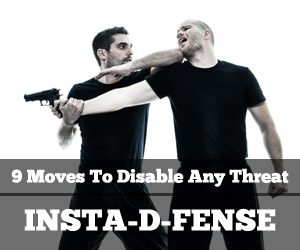 Online Video Training Self Defense Fight Moves