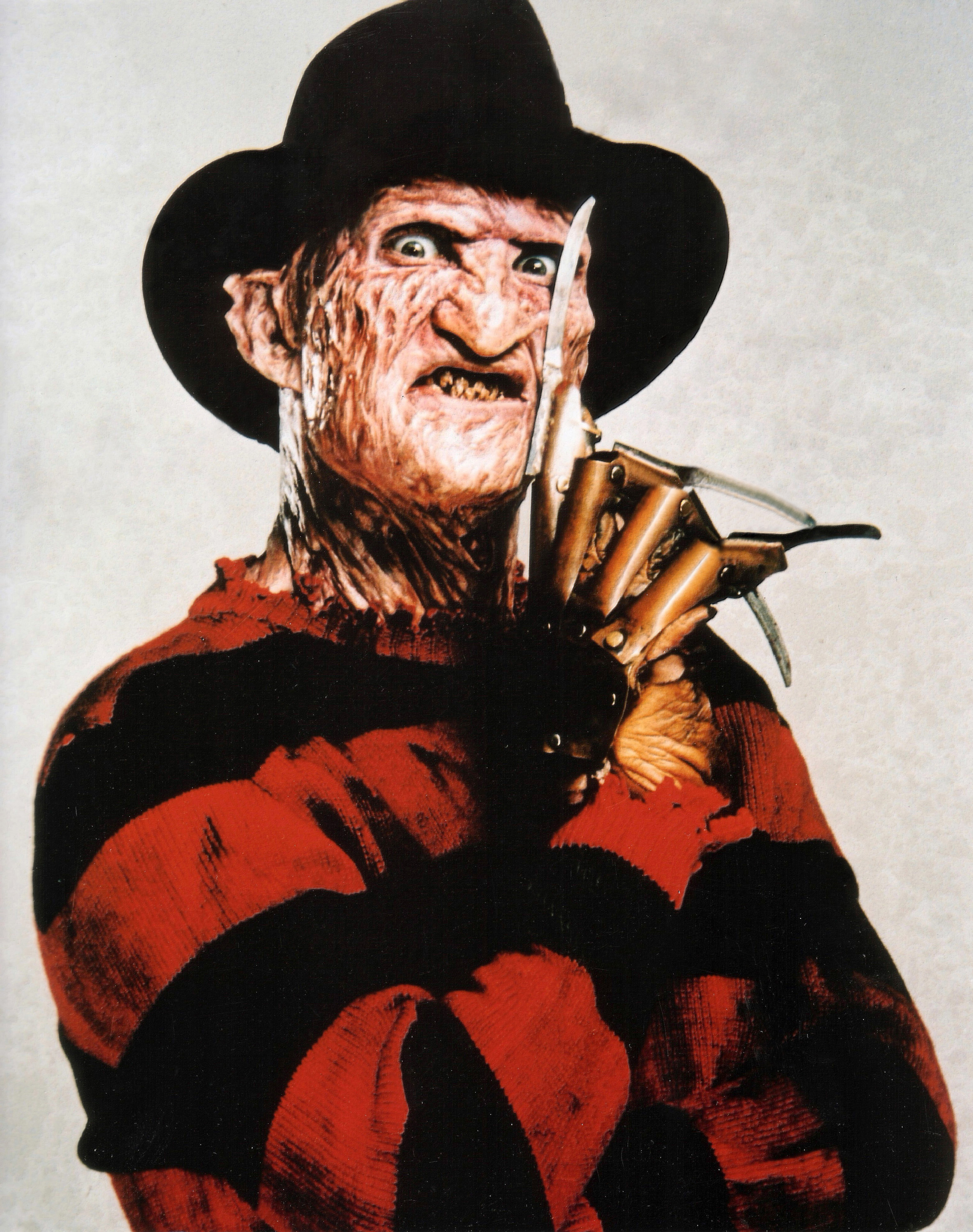 Image result for freddy krueger