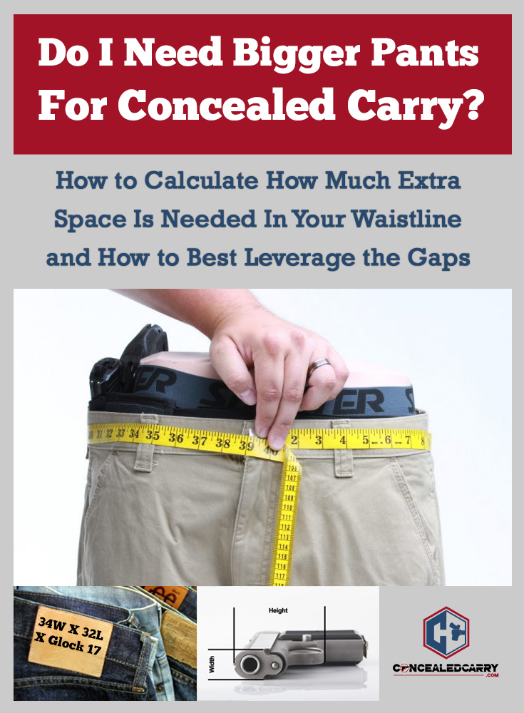 how-big-of-pants-iwb-concealed-carry-holster