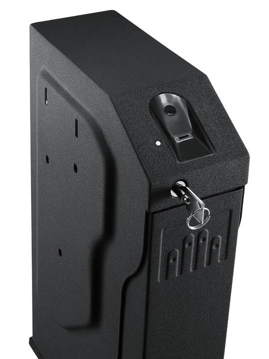 Gunvault Speedvault Biometric Concealed Carry Inc