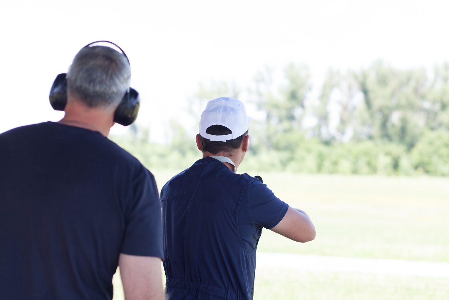 Considerations In Becoming a Firearm Instructor ...