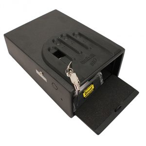 MiniVaultbiometric