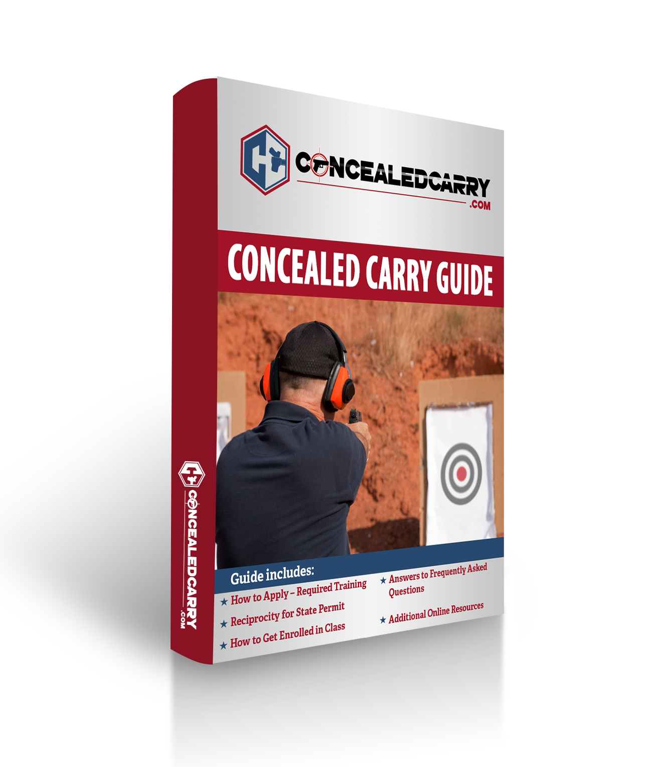 Florida Concealed Carry Classes And Resources