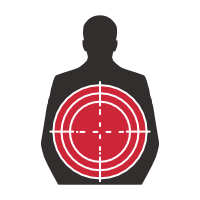 Targets and Throwers