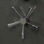 Professional-Series-5-spoke-chrome-handle