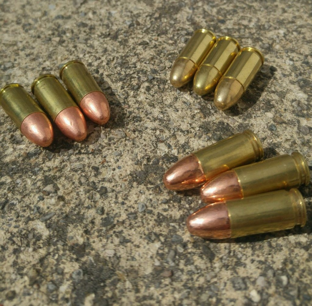 Freedom munitions re-manufactured ammunition