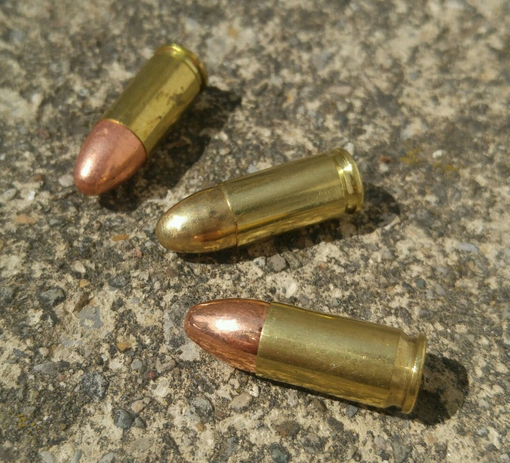 Armscor ammunition