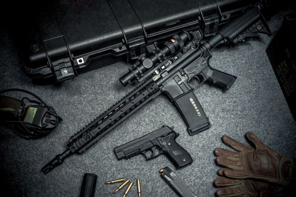 Firearms Transfer Fee