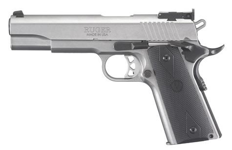 Ruger 10mm