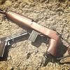 1911 M1 Carbine