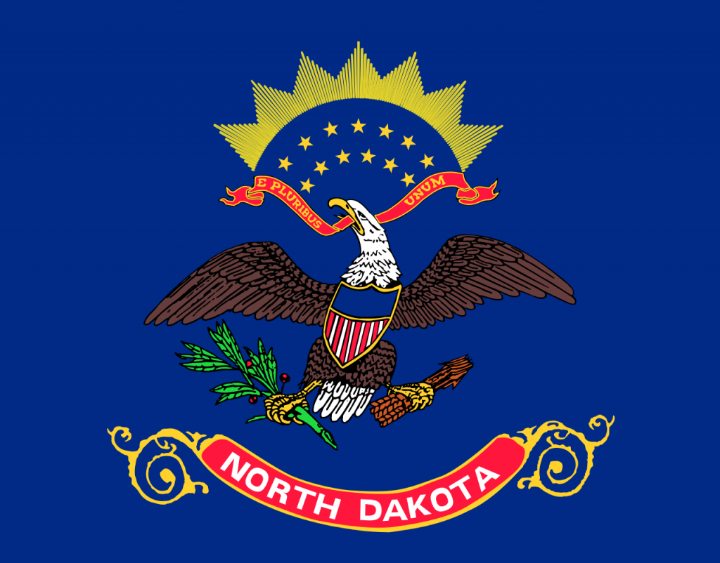 Permitless Carry North Dakota