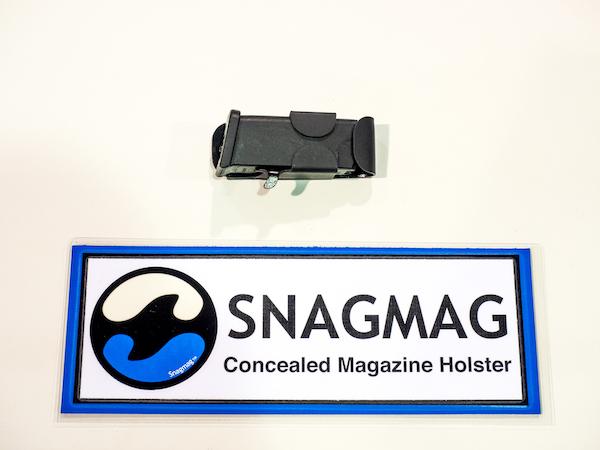 SnagMag 001