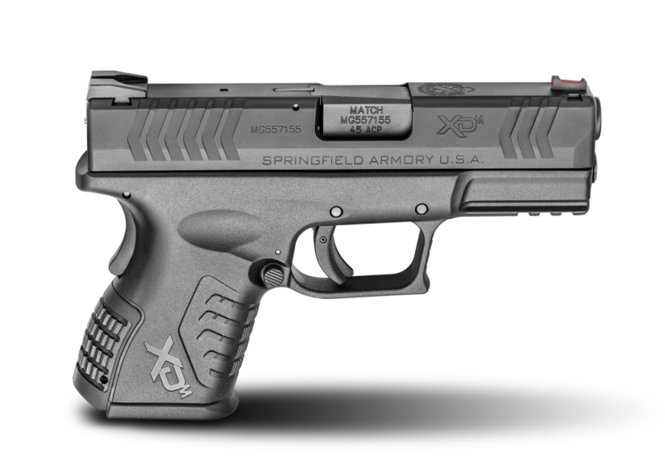 Top 5 Best Concealed Carry Handguns. | Concealed Carry Inc