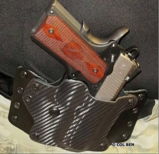 1911 holster