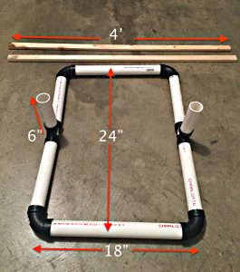 how to make diy target stands for 10 concealed carry inc