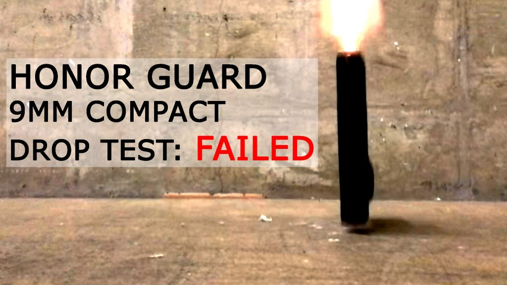 Honor-Guard-Drop-Test-Fail