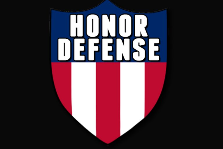 Honor Defense Guard