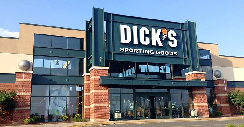 Dick's Sporting Goods AR-15