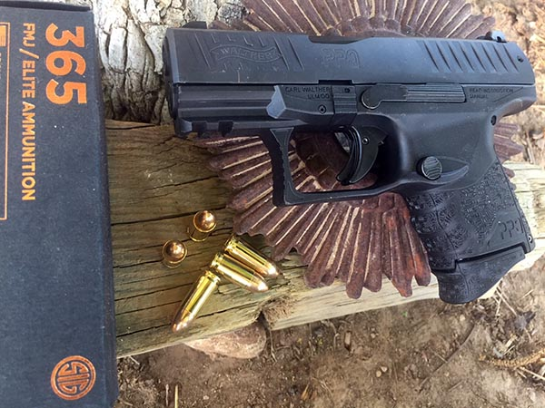 walther ppq sc